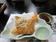yusyoku