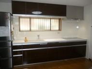 kitchen torikae